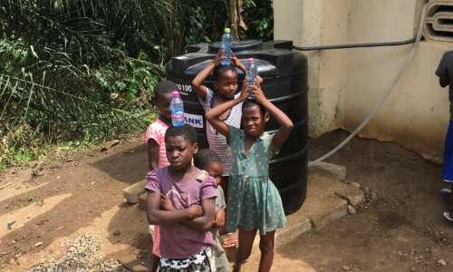 Children with G200 System